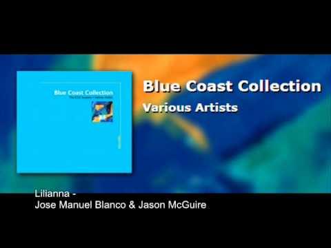 Lilianna - Blue Coast Collection