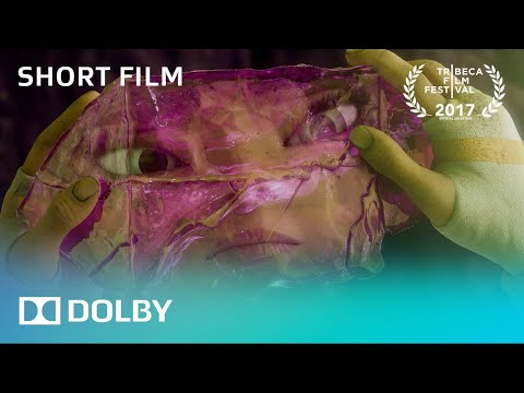 Dolby Presents: Escape, an animated short