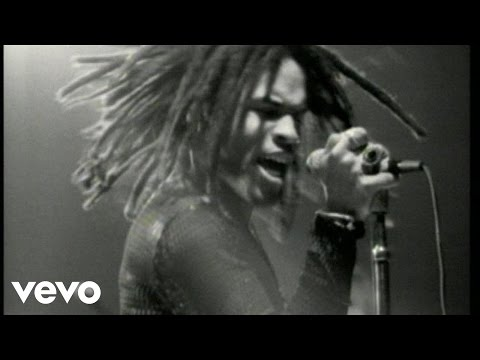 Lenny Kravitz - Always On The Run (Official Music Video)
