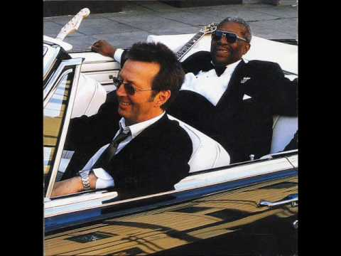 B.B. King & Eric Clapton - Key to the Highway